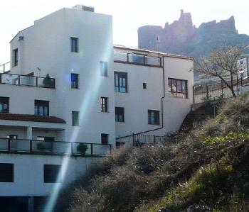 Arquicad arquitectos proyectos obras y licencias en don for Arquitectura geriatrica